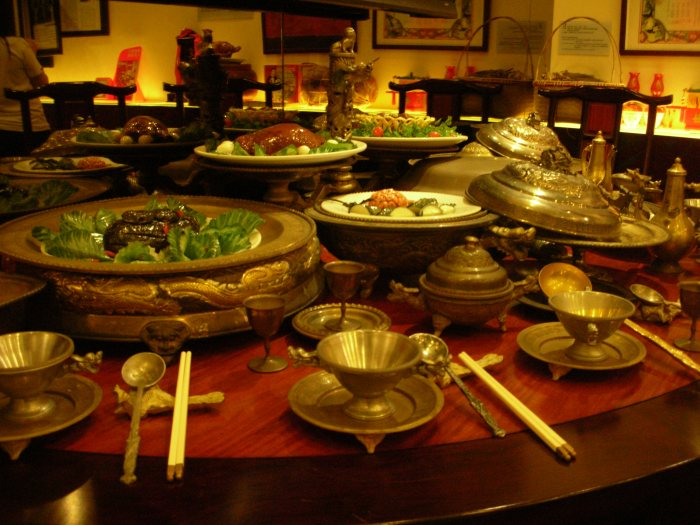 Manchu_Han_Imperial_Feast_Tao_Heung_Museum_of_Food_Culture